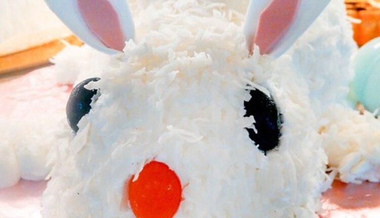 Zasladite se za najradosniji praznik: Bela torta