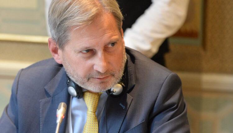 Han poručio: Razmena teritorija kao deo sporazuma Beograda i Prištine