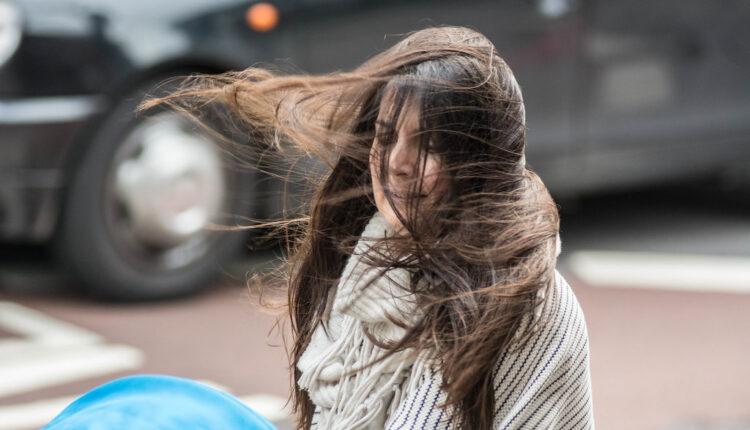Upozorenje RHMZ: Orkanski udari košave, evo u kojim delovima Srbije će biti najjači