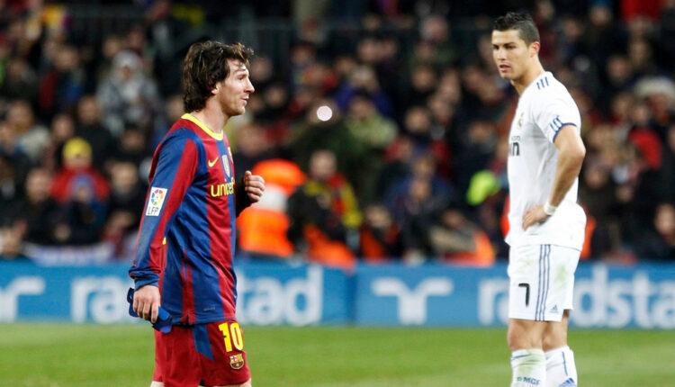 Mesi ili Ronaldo: Evo koji fudbaler zarađuje najviše