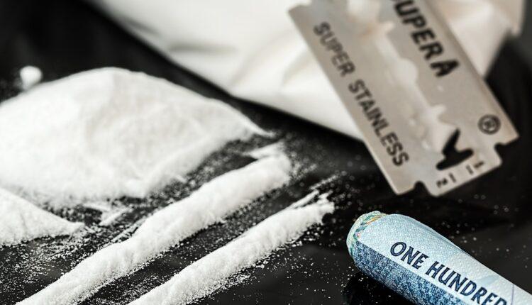 Istorijska zaplena kokaina vrednog više od milijardu dolara