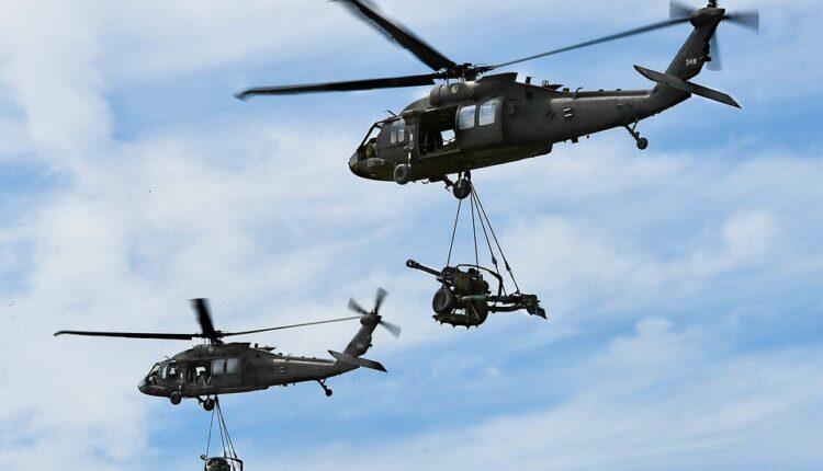 Drama u Sredozemlju: Kanadski vojni helikopter nestao tokom NATO vežbi