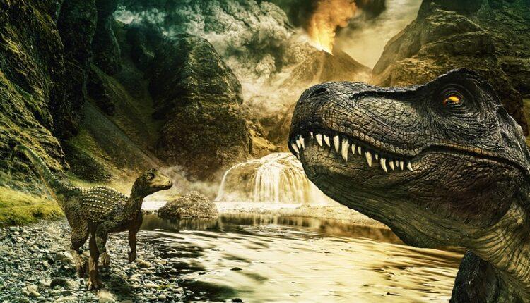 Nakon pet velikih masovnih izumiranja na Zemlji, počelo i šesto