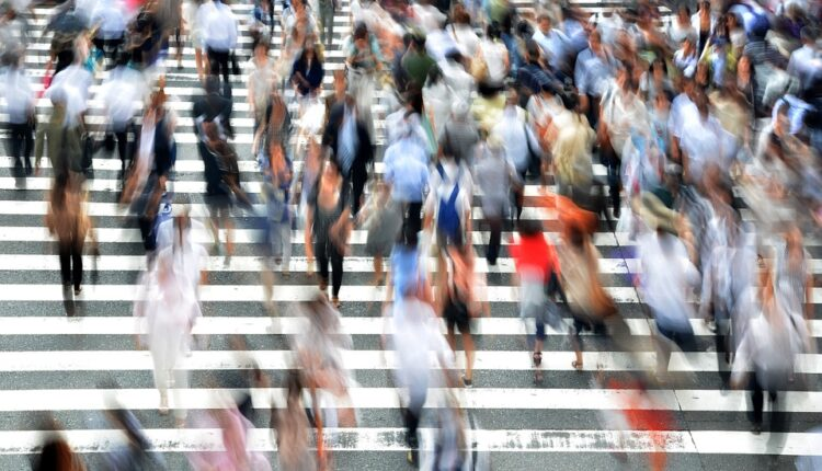 Broj stanovnika na Zemlji nezaustavljivo raste, za tri decenije biće nas 9,7 milijardi