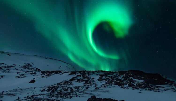 """Približava se: Geomagnetna oluja će """"spustiti"""" polarnu svetlost mnogo južnije"""