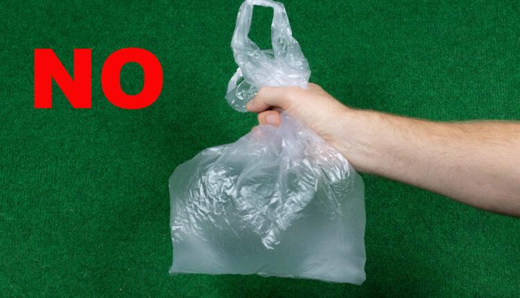 Pažnja, turisti: Ako ovde koristite plastične kese – kazna do 500e