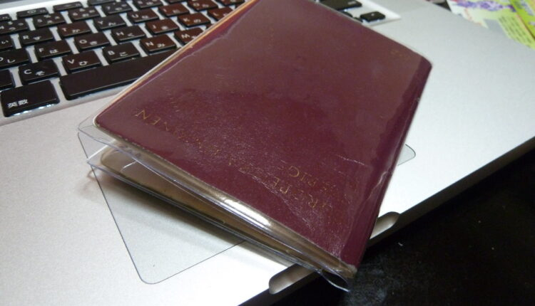 Nekadašnji crveni pasoš otvarao sva vrata sveta