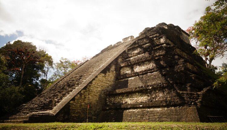 Veliko otkriće: Pronađen ulaz u podzemni svet Maja