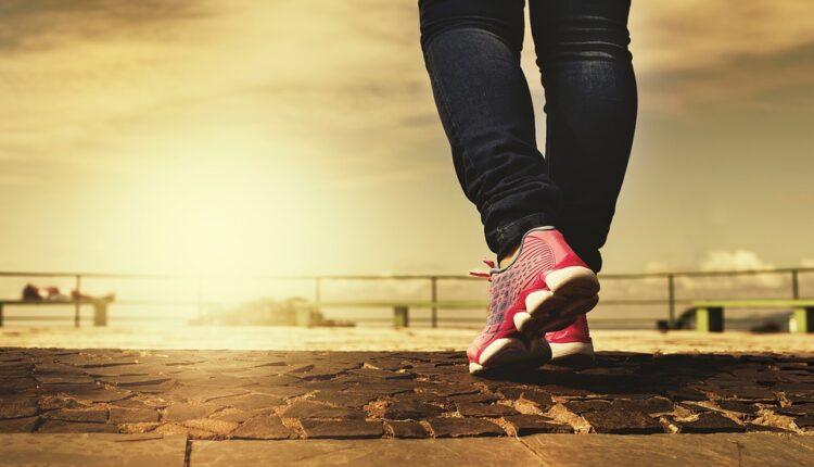 Evo koliko minuta dnevno treba da hodate ako želite da smršate