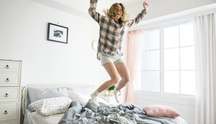 Loše spavate noću? Možda vam je krevet na pogrešnom mestu