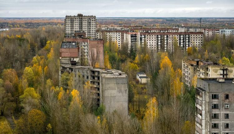 Rusi snimaju svoju seriju o Černobilju – i umešanosti CIA u katastrofu