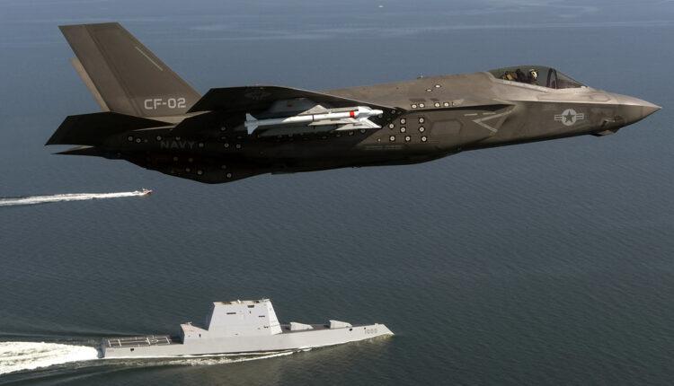 Američka vojska priprema vojnu operaciju u Persijskom zalivu