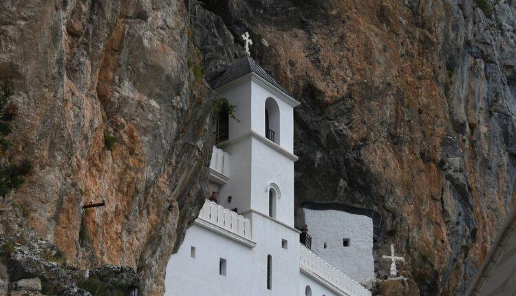 Najznačajnije svetinje Srpske crkve koje bi da otme Montenegro
