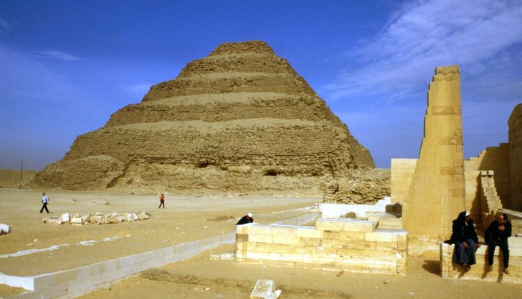 Prokletstvo egipatskih faraona