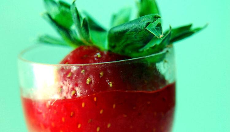 Osvežavajuće letnje piće MORATE probati
