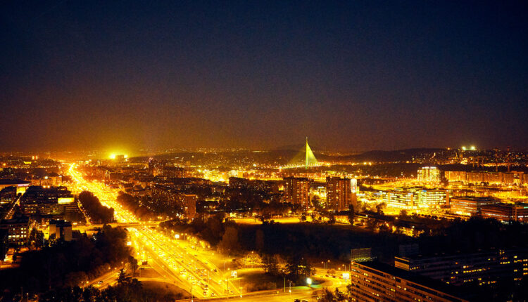 Upozorenje: izbegavajte izlaske noću u ove delove Novog Beograda i Zemuna