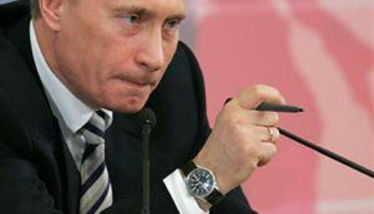 "Tajne ""večne mladosti"" Vladimira Putina"