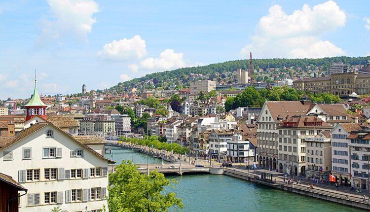 Ovaj je najbolji grad za život na svetu