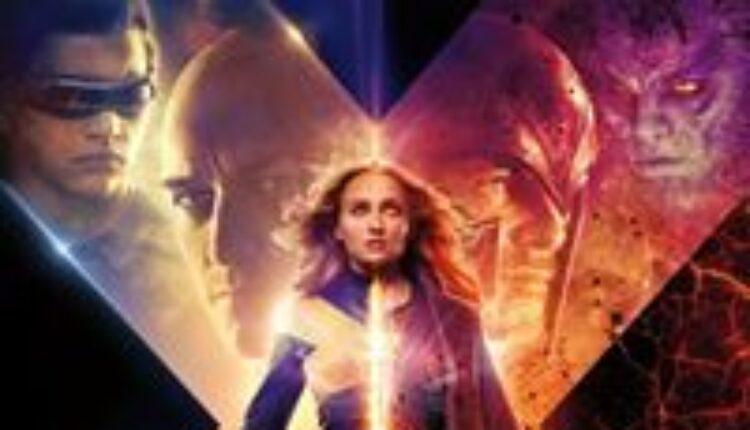 X- Men: Mračni feniks (video)