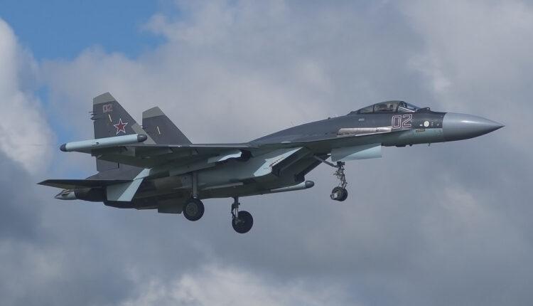 Rusi nude Turcima avione: Jedan Su-35 može na megdan sa pet F-35