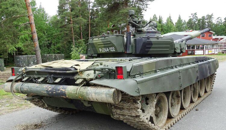 Rumuni sprečavaju transport ruskih tenkova u Srbiju