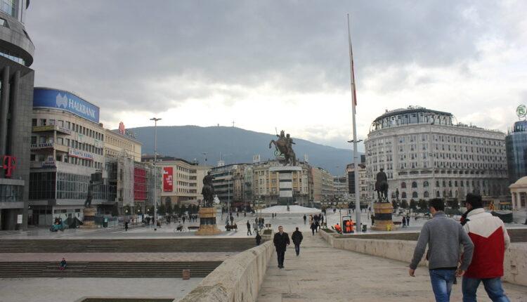 Makedonci dobrovoljno odustali od države — sad nema kraja