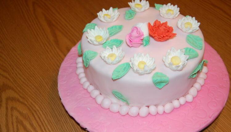 Torta za koju vam treba SAMO 300 dinara