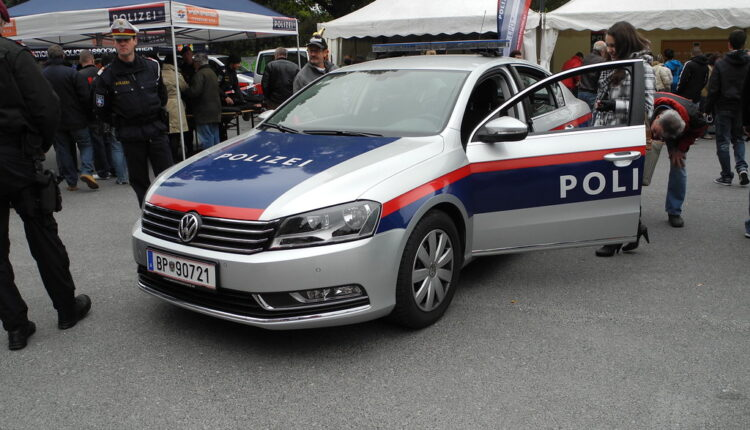 Srpkinja napravila haos u Beču, ranjena trojica policajaca