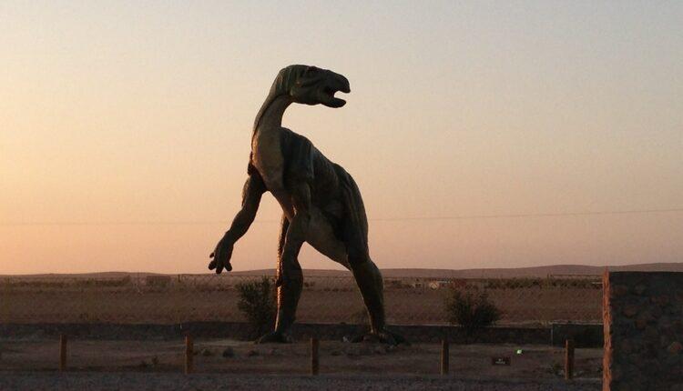 Naučnici otkrili tumor kod dinosaurusa koji je živeo pre 76 miliona godina