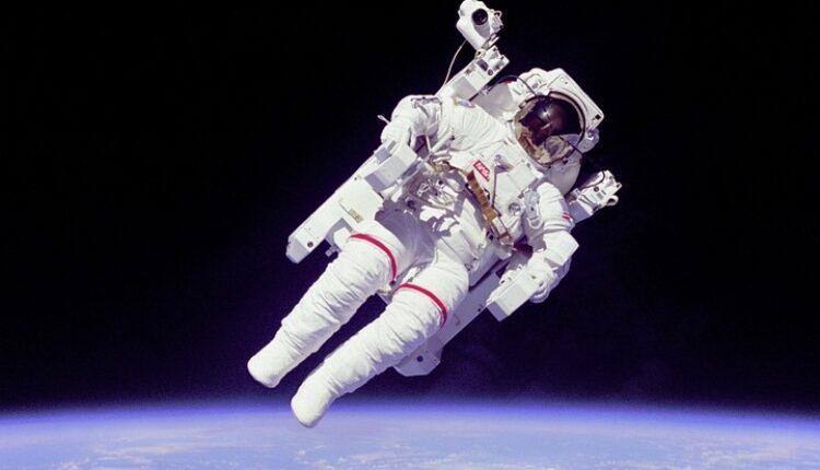 Slavni holivudski glumac zasuo pitanjima astronauta NASA