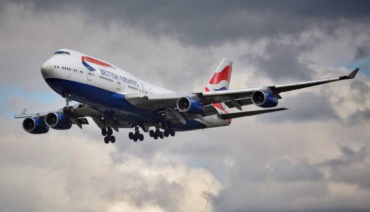 Britiš Ervejz suspednovao sve letove za Kinu!