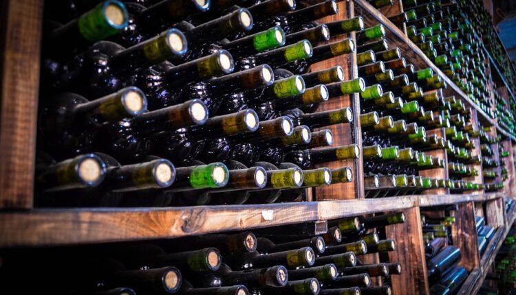 Lopovi iz luksuznog restorana ukrali flaše vina vredne stotine hiljada evra