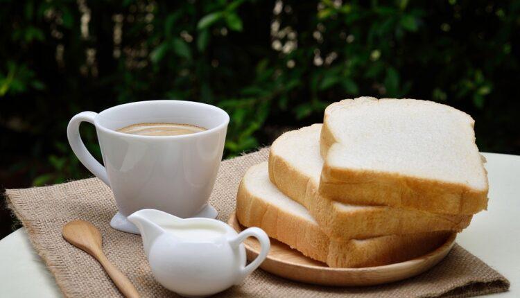 Ne možete mu odoleti: Mlečni hleb