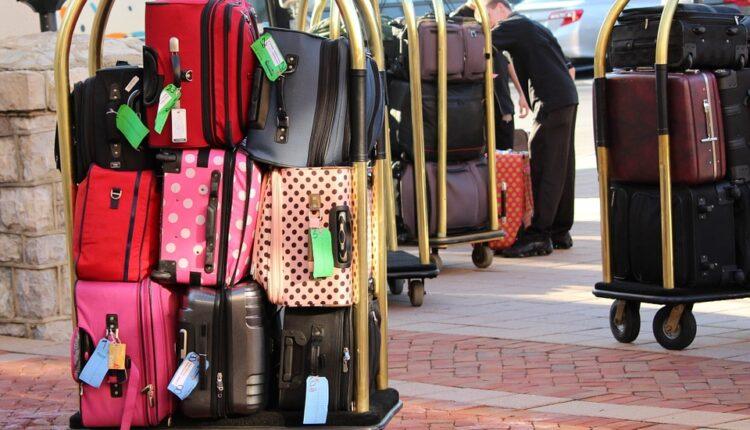 Opez kada putujete: Jedan detalj na prtljagu privlači lopove