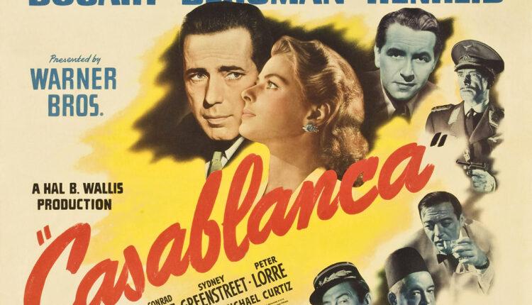 Ovih 5 romantičnih filmova vole čak i muškarci (video)