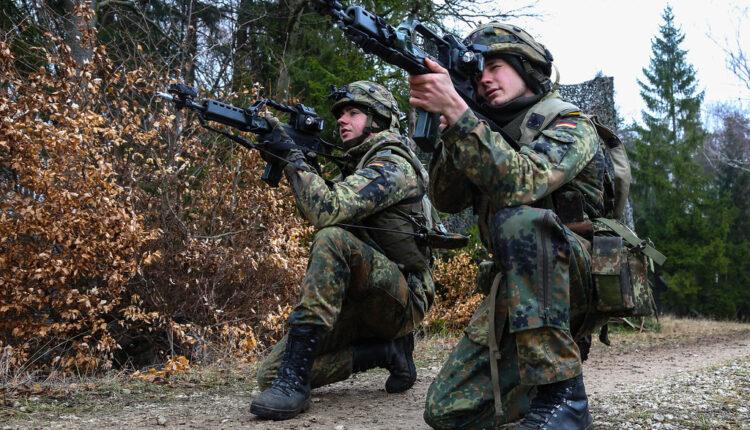 Nemački vojnici traže odštetu zbog osiromašenog uranijuma na Balkanu