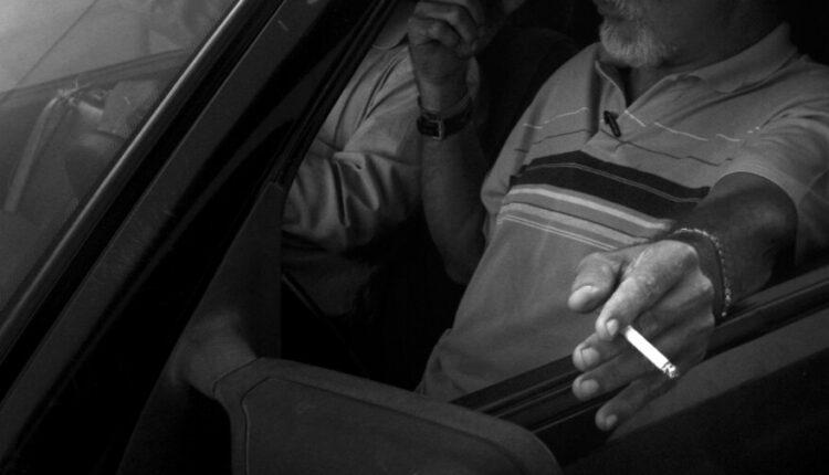 Zapalite cigaretu u automobilu i platićete čak 3.000 evra kazne