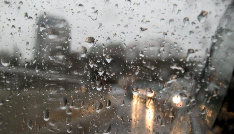 Kiša u celoj Srbiji, ponegde i sneg, najviša temperatura 10 stepeni