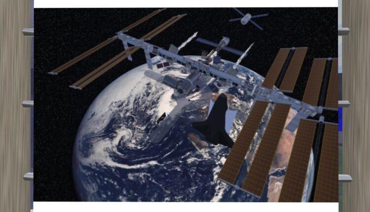 NASA istražuje PRVO krivično delo počinjeno – U SVEMIRU