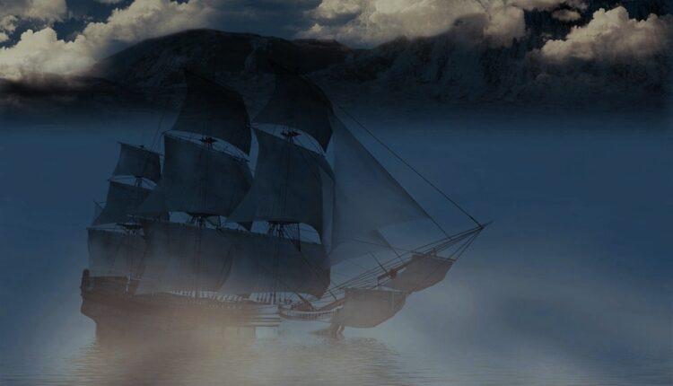 Cela posada nestala s broda: Ni danas se ne zna kako