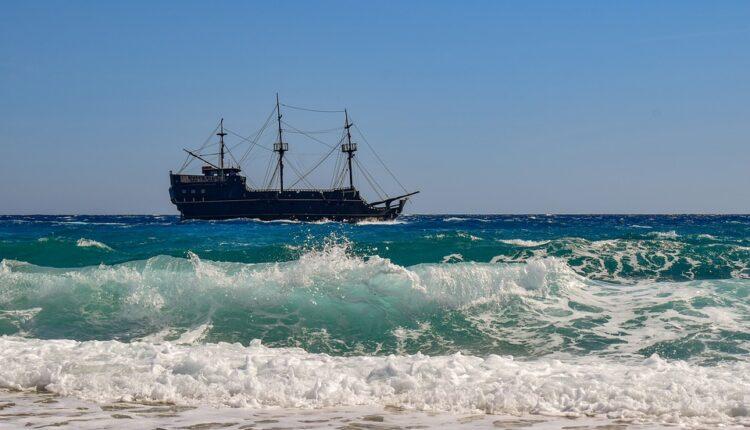 Gusari oteli mornare, među njima i trojicu Rusa