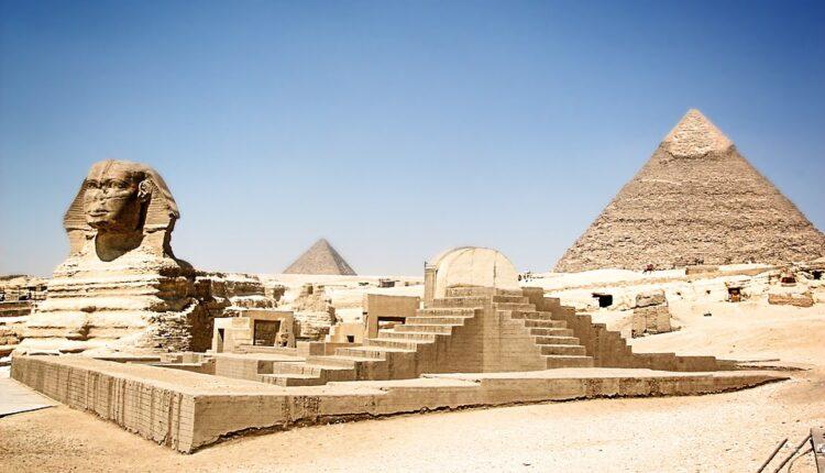 Skrivena boginja – otkrivena tajna drevnog egipatskog sarkofaga