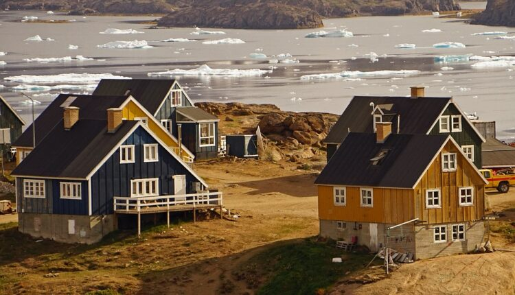 Otkriveno zbog čega Tramp toliko želi da se dokopa Grenlanda