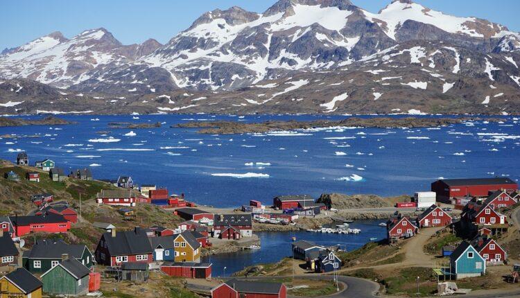 "Tramp ponovo o kupovini Grenlanda, a za dansku premijerku ta ideja je ""apsurdna"""