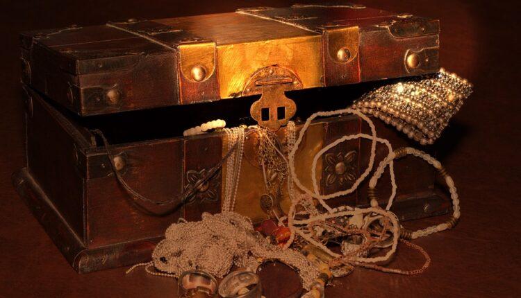 Misterija blaga kralja Solomona za kojim se i danas traga