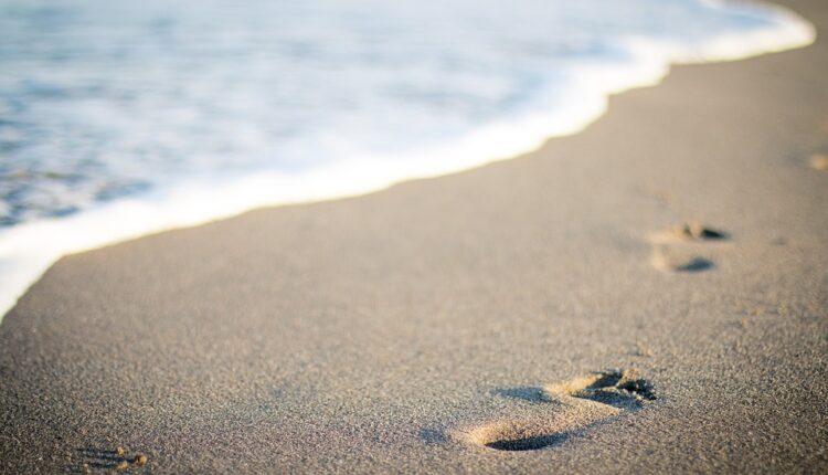 Ukrali pesak sa plaže, preti im šest godina zatvora