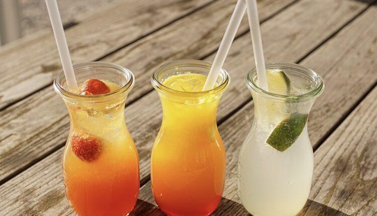 Tri napitka uz koja ćete garantovano smršati