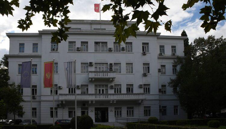 Albanci protiv Podgorice — Tuzima nisu potrebne crnogorske zastave