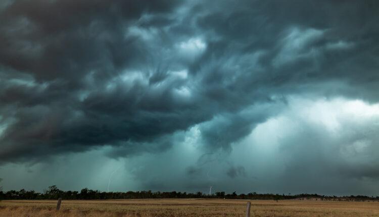Hitno upozorenje na olujno nevreme