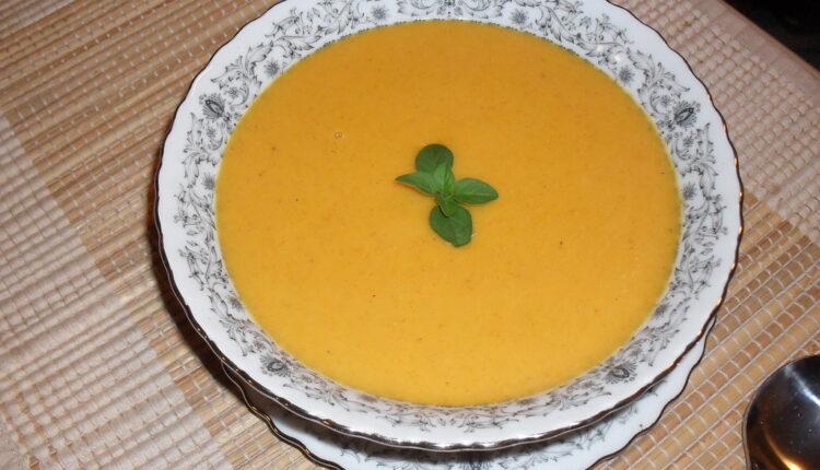 Kad ovo saznate više nećete jesti supu iz kesice!
